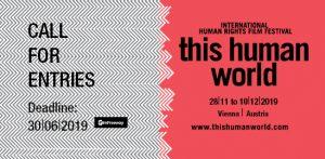 This Human World 2019