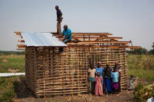 Pályázat az Ugandai Köztársaságban megvalósítandó nemzetközi fejlesztési programokra