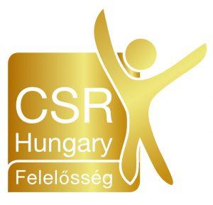 CSR Hungary díj 2019