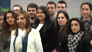 Roma Education Fund ösztöndíj
