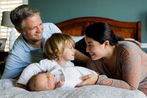 családi pótlék